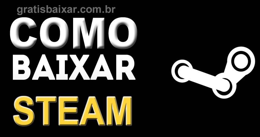 baixar steam-VIDEO
