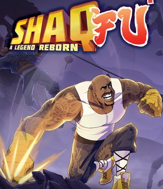Shaq fu a legend reborn pc-blog