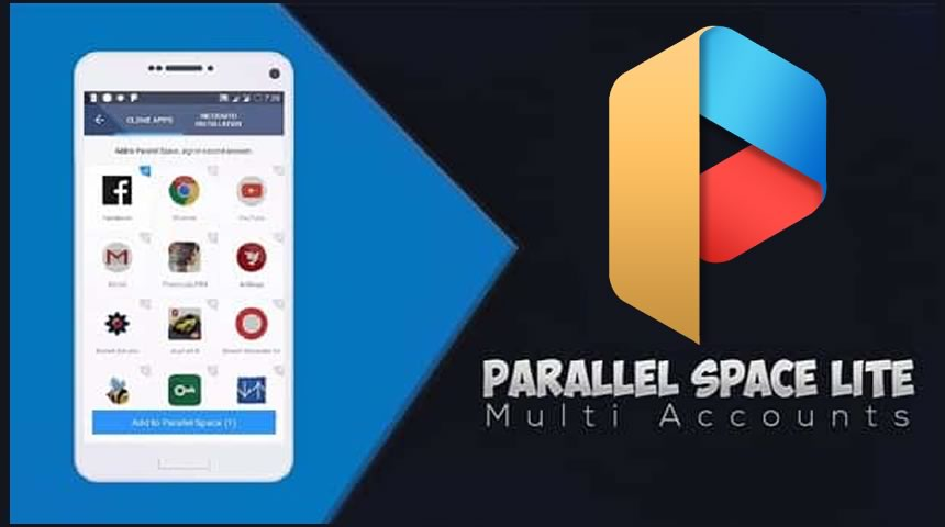 Parallel space lite APK