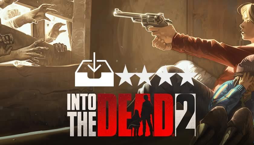 into the dead 2 android APK