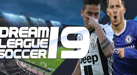 dream league soccer 2019 brasileirao download