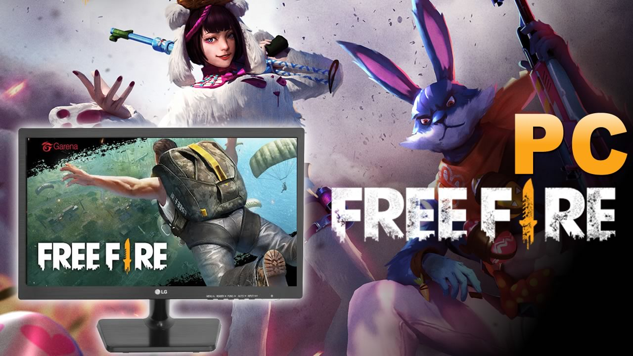 Free Fire Pc Download